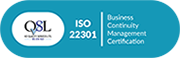Quality ISO 22301