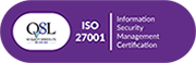 Quality ISO 27001
